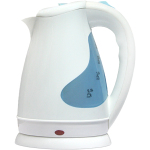 1.8L Eletric Kettle EK-18A White