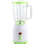 3-Speed Glass Jar Blender FBL-158PiB Green