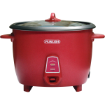 10 Cups / 1.8L Rice Cooker & Warmer / Matte Fuchsia