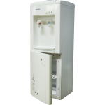 Fukuda FWD790ST Hot & Cold Stand Type Water Dispenser with Cabinet