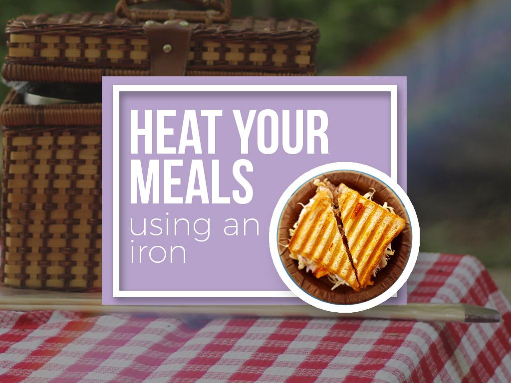 Heat Meals