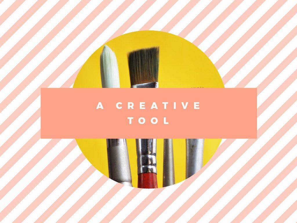 A Creative Tool