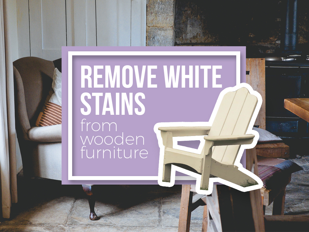 Remove White Stains
