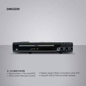 Dmd225k