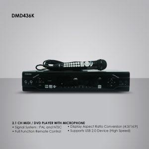 Dmd436k