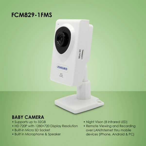 Fcm829 1fms