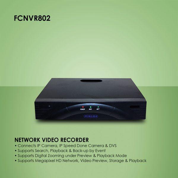 Fcnvr802