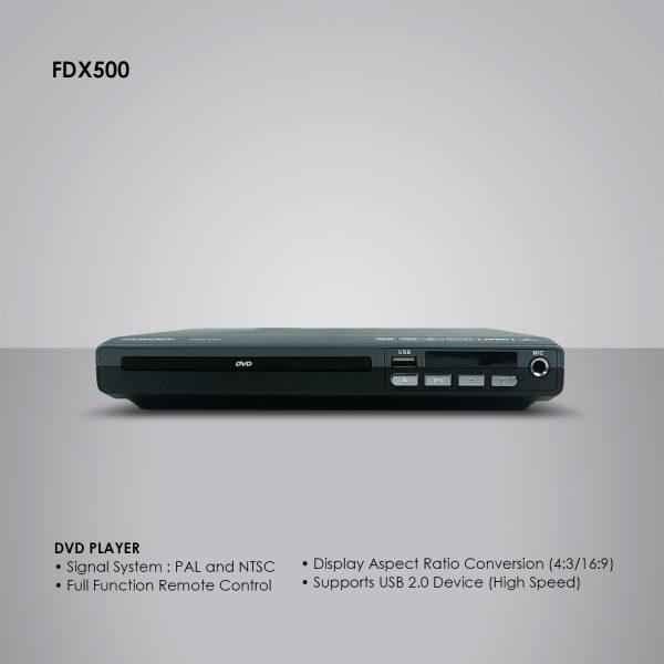 Fdx500