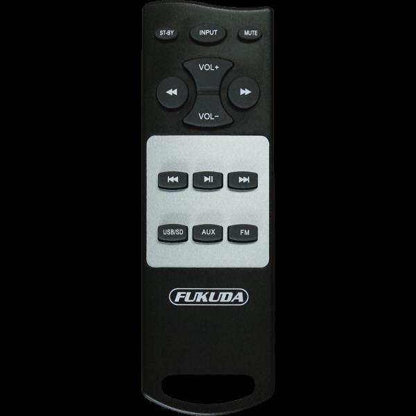 FHT200i remote