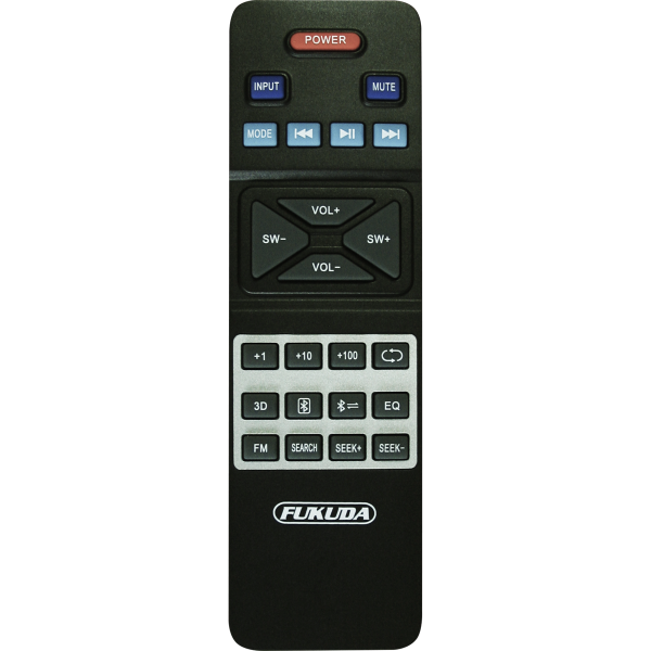 FHT2150 remote