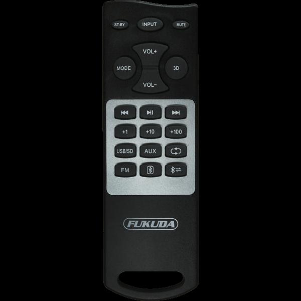 FHT80RUS remote