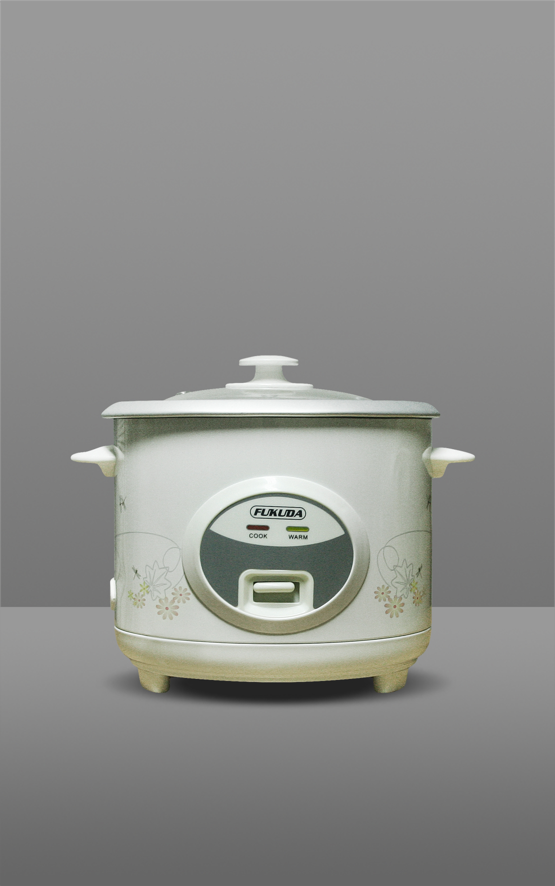 8 CUPS RICE COOKER & WARMER 1.5L