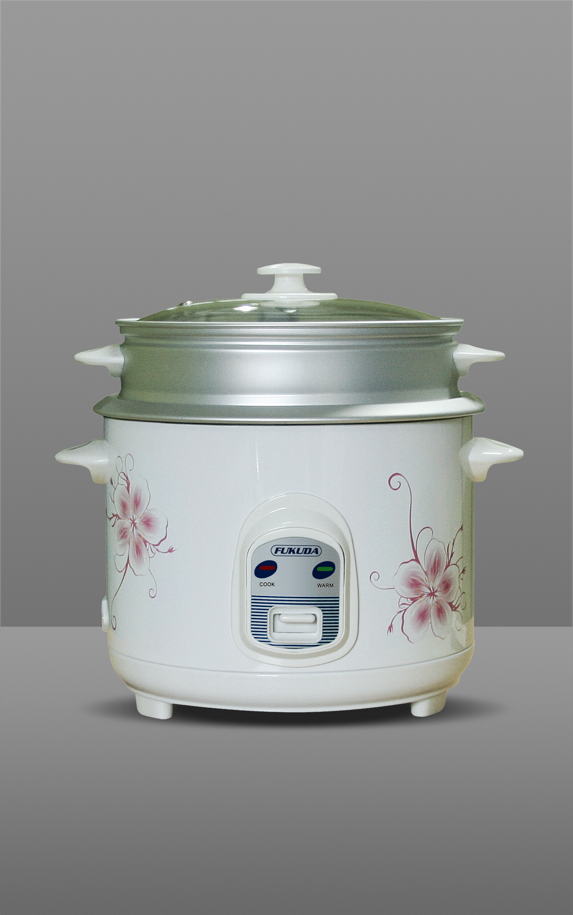 10 CUPS RICE COOKER WARMER & STEAMER 1.8L