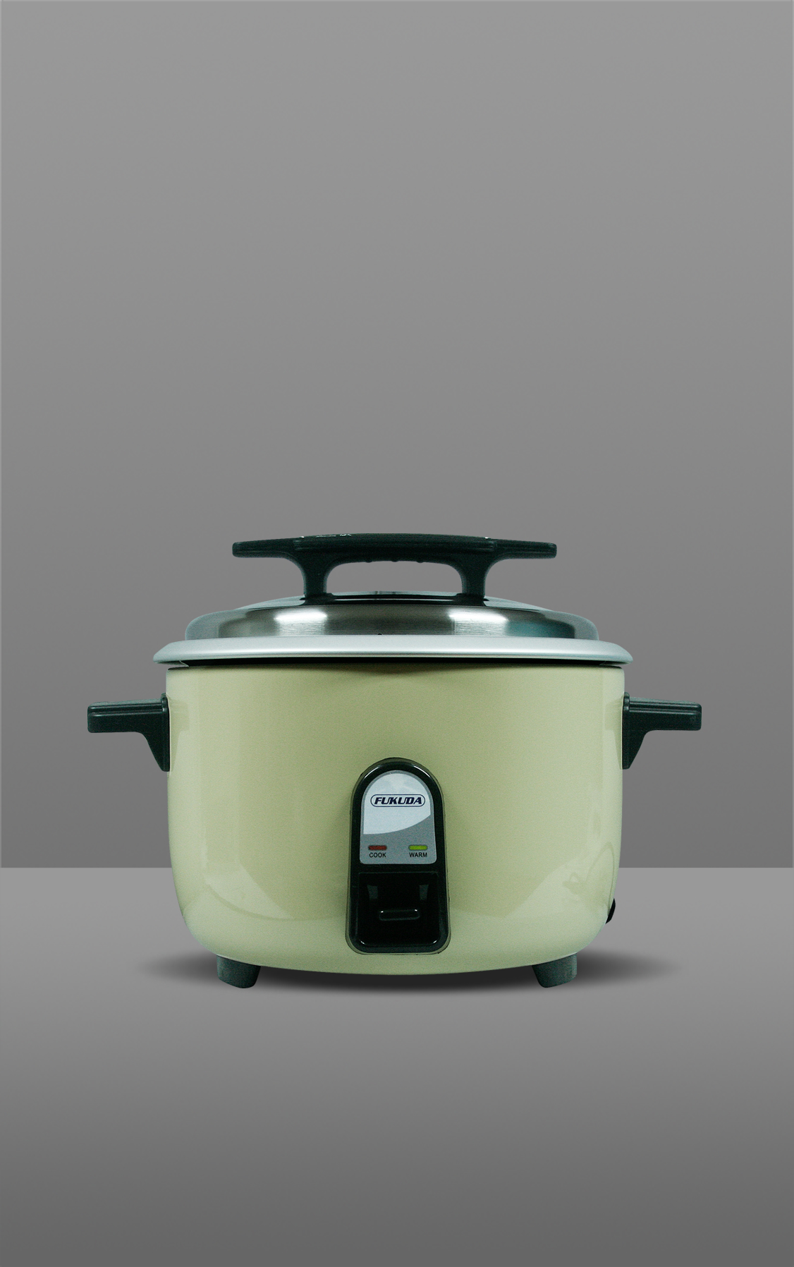23 CUPS COMMERCIAL RICE COOKER & WARMER 4.2L