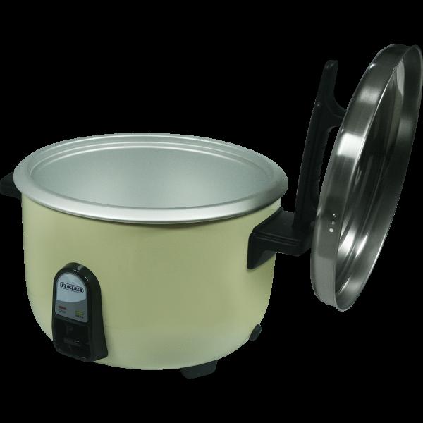 FRC42L angled open lid