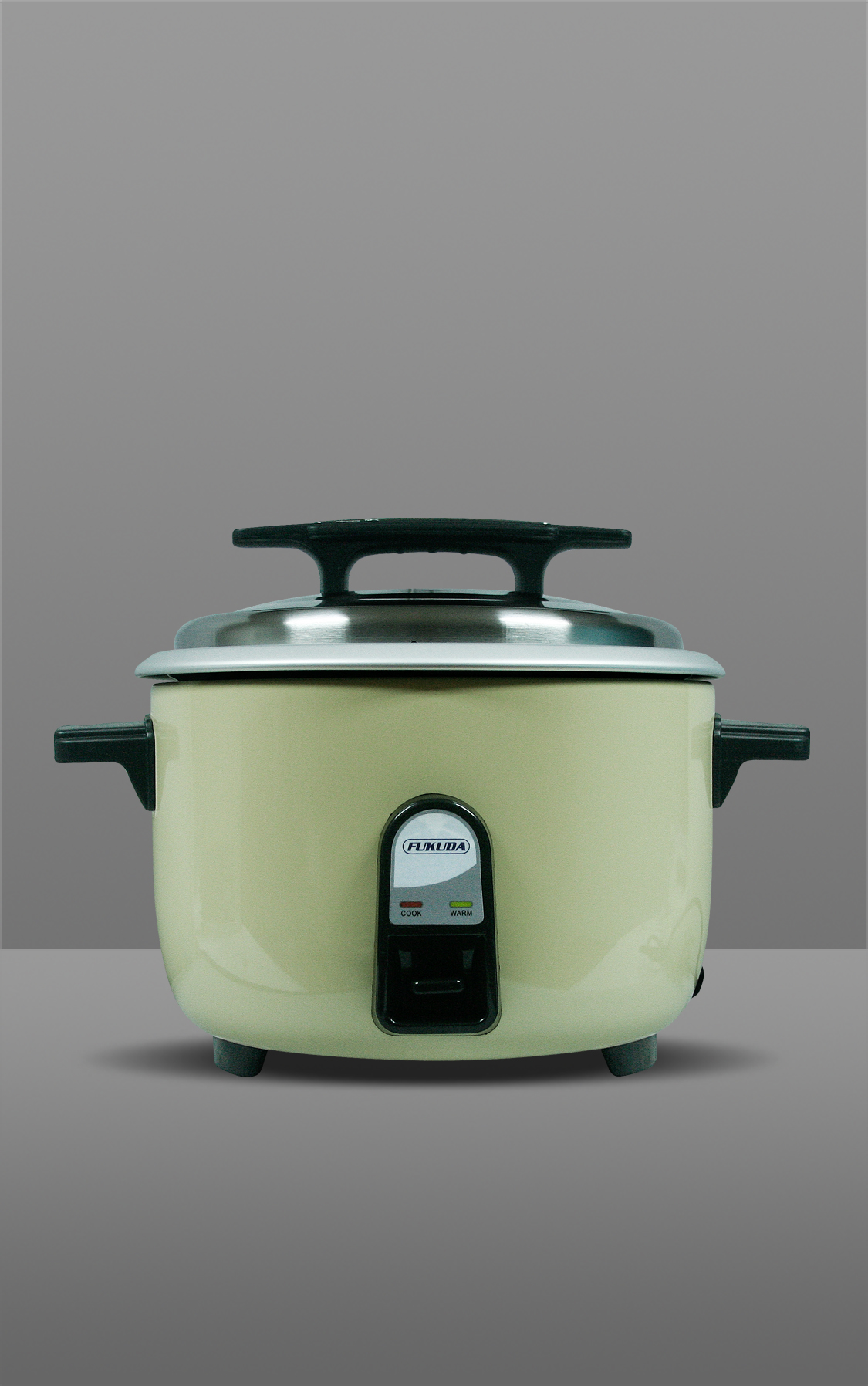 35 CUPS COMMERCIAL RICE COOKER & WARMER 5.6L