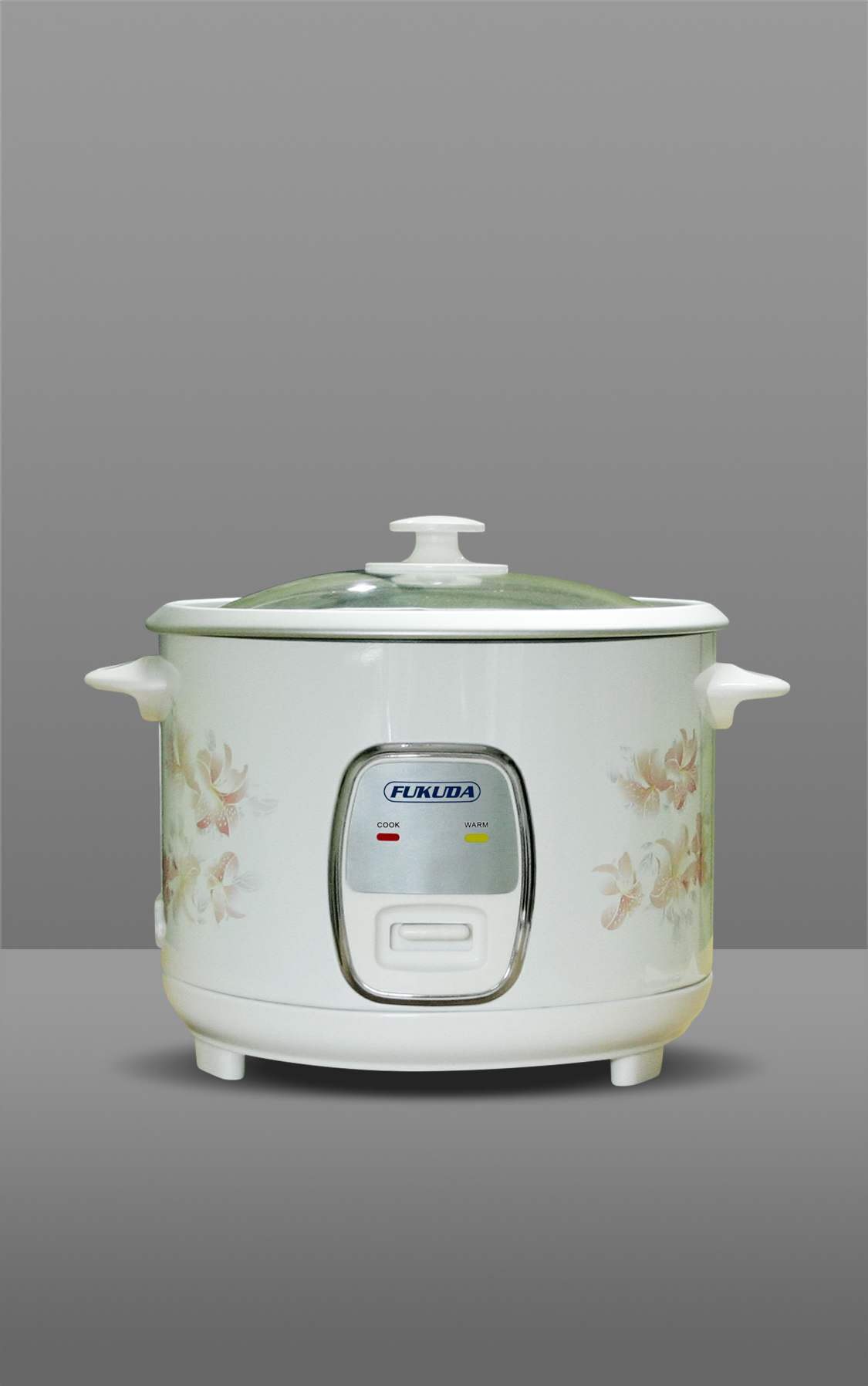 10 CUPS RICE COOKER & WARMER 1.8L