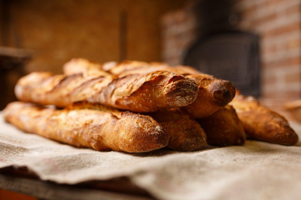 Bread Doughs