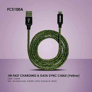 Fcs100a Yellow