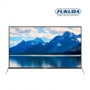 Fukuda FLED5501 55″ Full HD LED TV (Black)