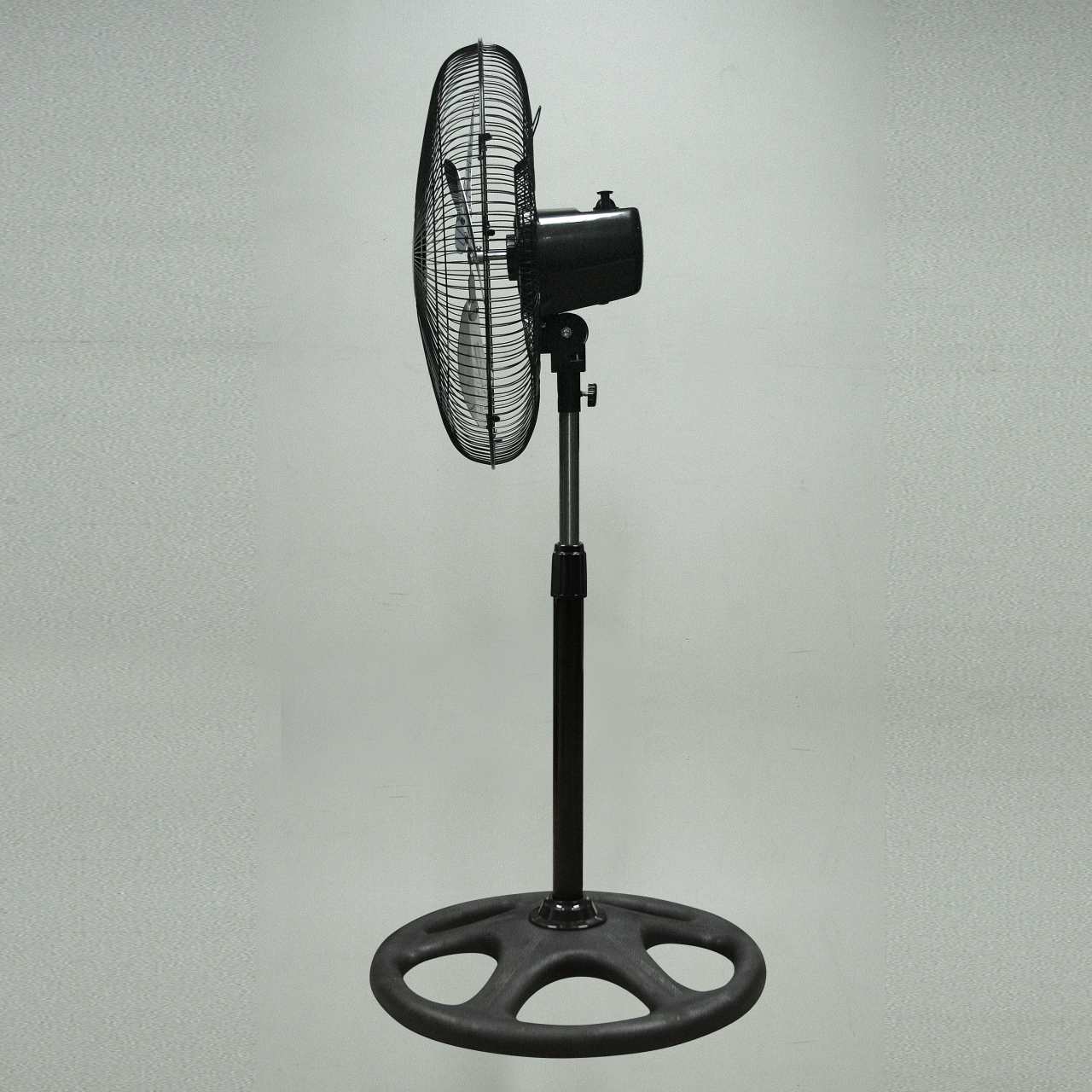 Use Electric Fans to Facilitate Airflow