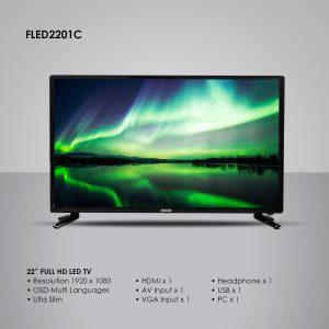 Fled2201c