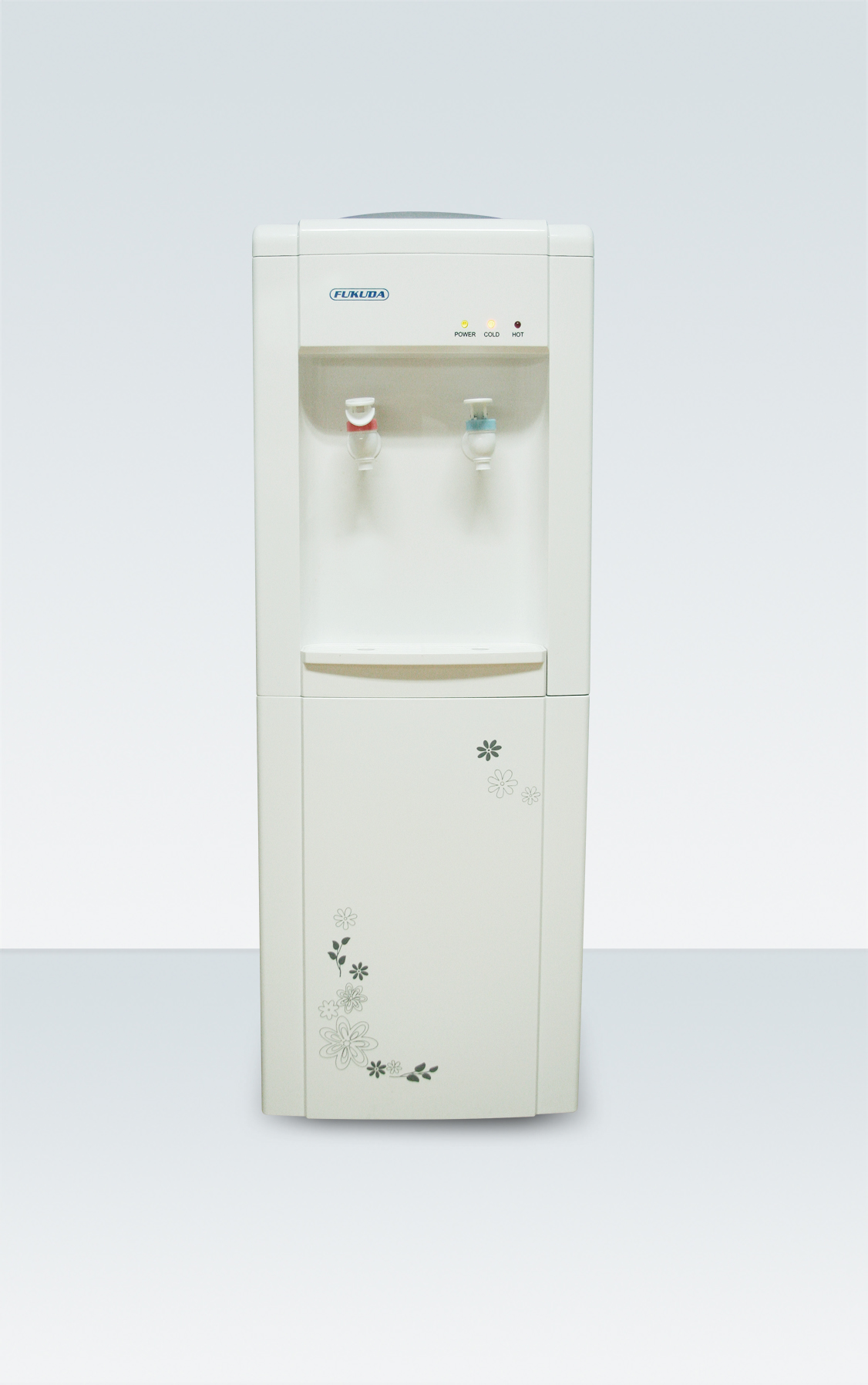 HOT & COLD STAND TYPE WATER DISPENSER