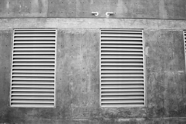 Get a Ventilation System Installed