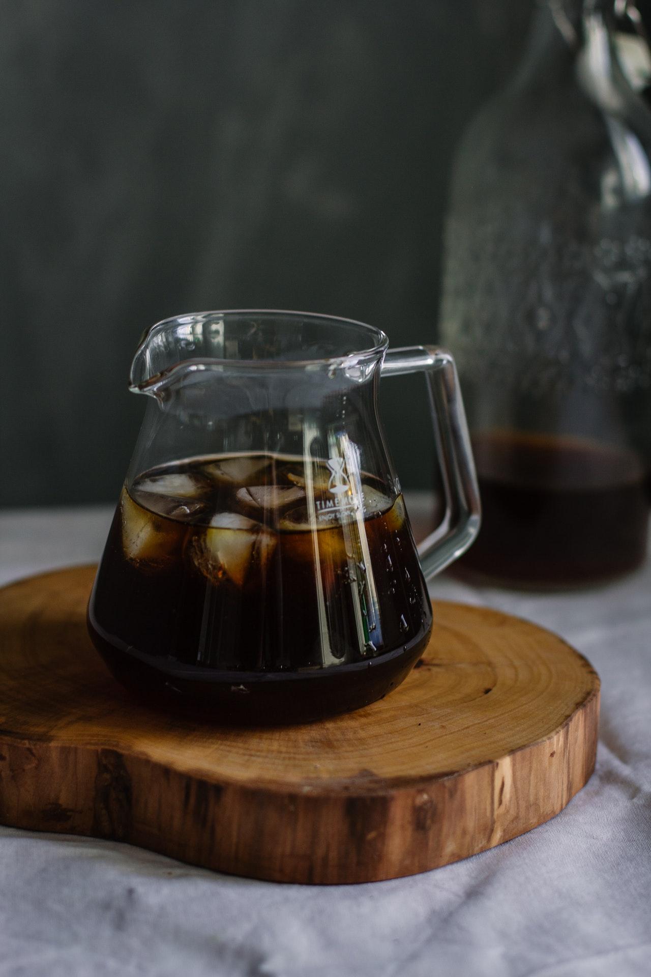 Cold Brew Frappuccino