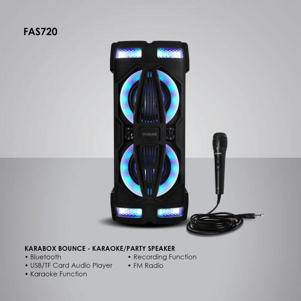 Fas720