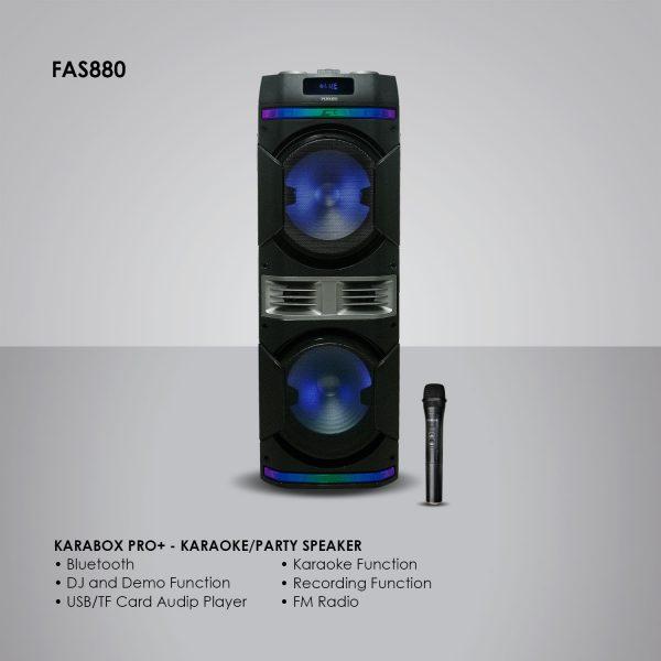 Fas880