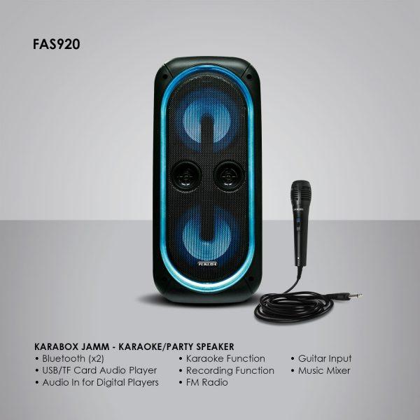 Fas920