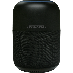 Bluetooth Speaker Front