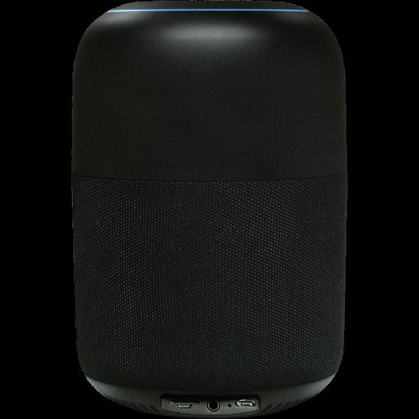 Bluetooth Speaker Rear