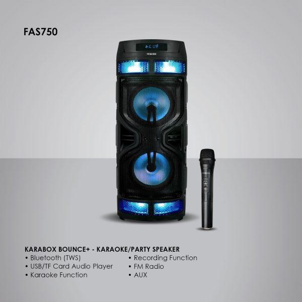 Fas750