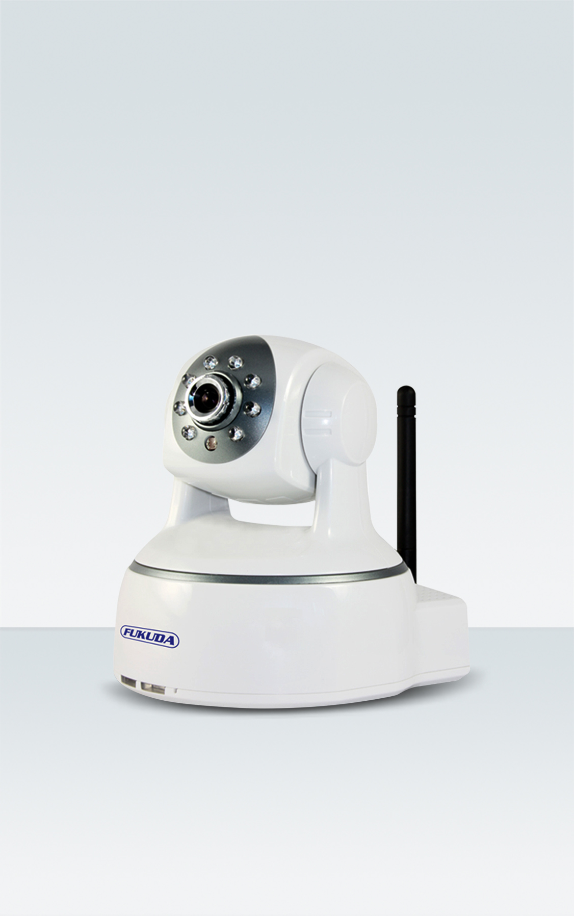IP CAMERA (INDOOR) BUILT-IN MICROPHONE