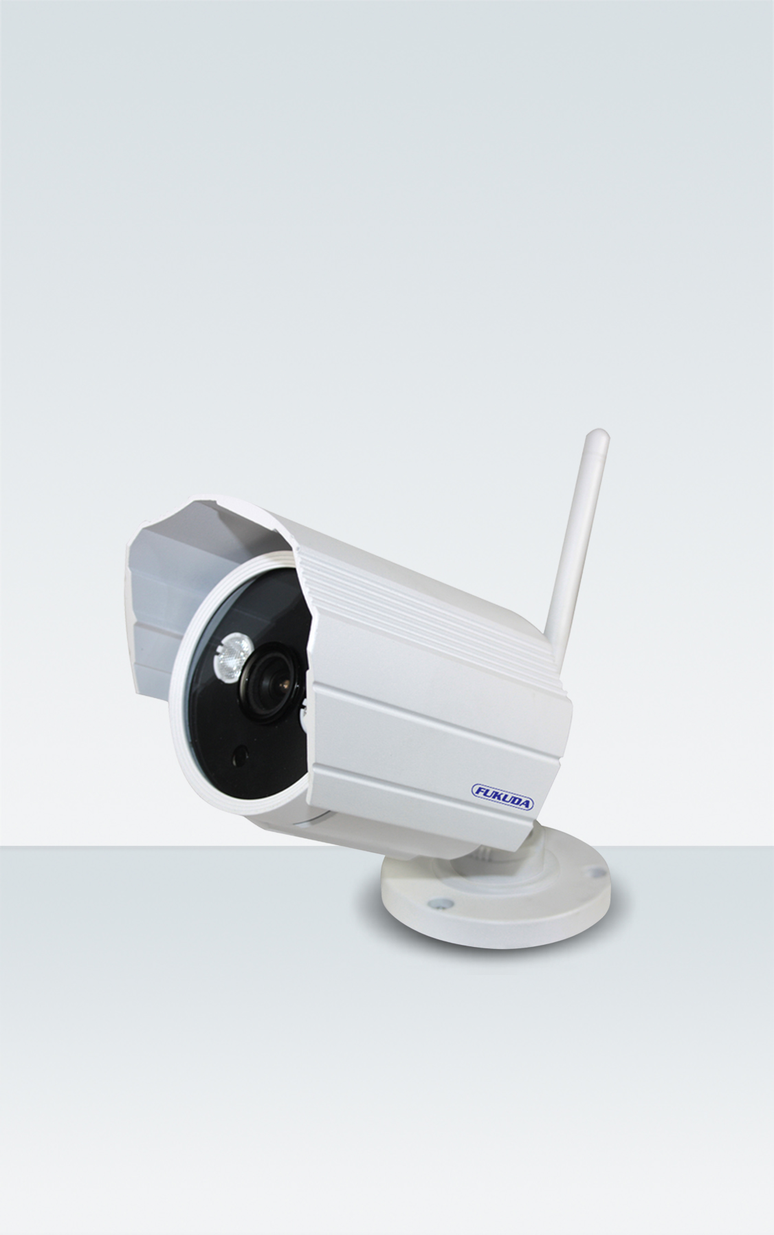 IP CAMERA (OUTDOOR)