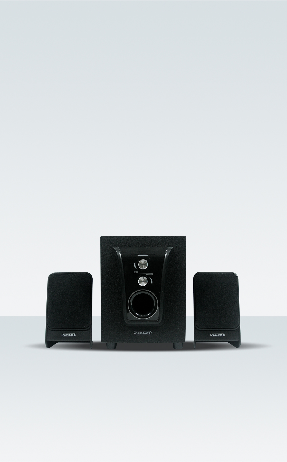 2.1 CH HOME THEATER SPEAKER 20W RMS