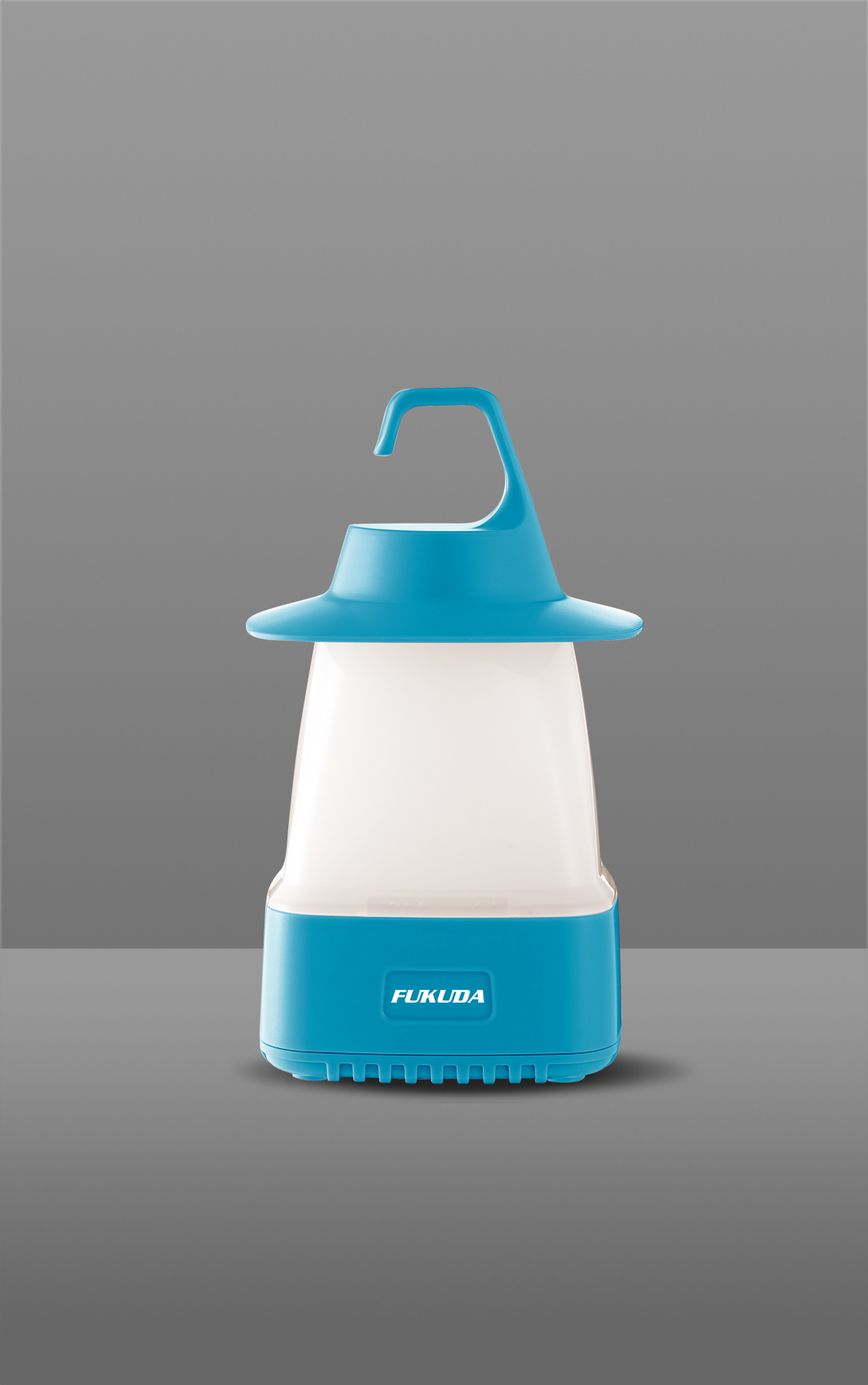 RECHARGEABLE LAMP (BLUE)