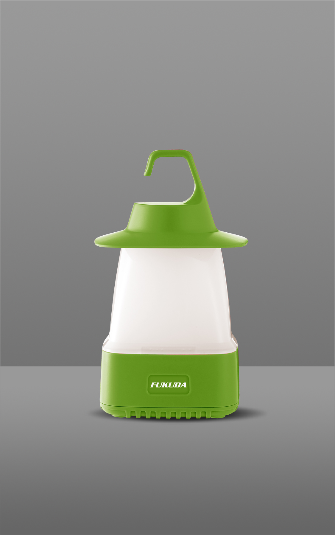 RECHARGEABLE LAMP (GREEN)