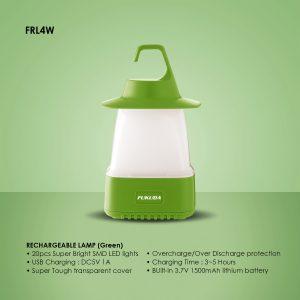 Frl4w Green