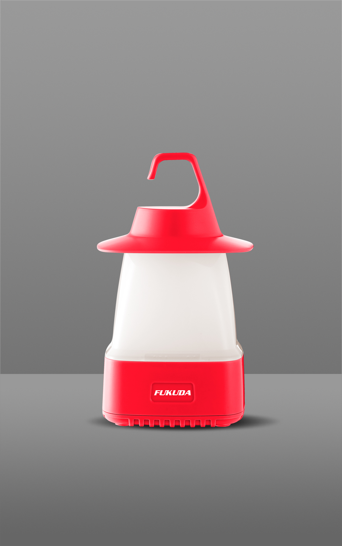 RECHARGEABLE LAMP (RED)