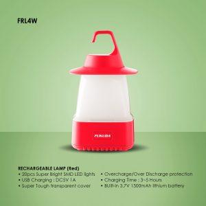 Frl4w Red