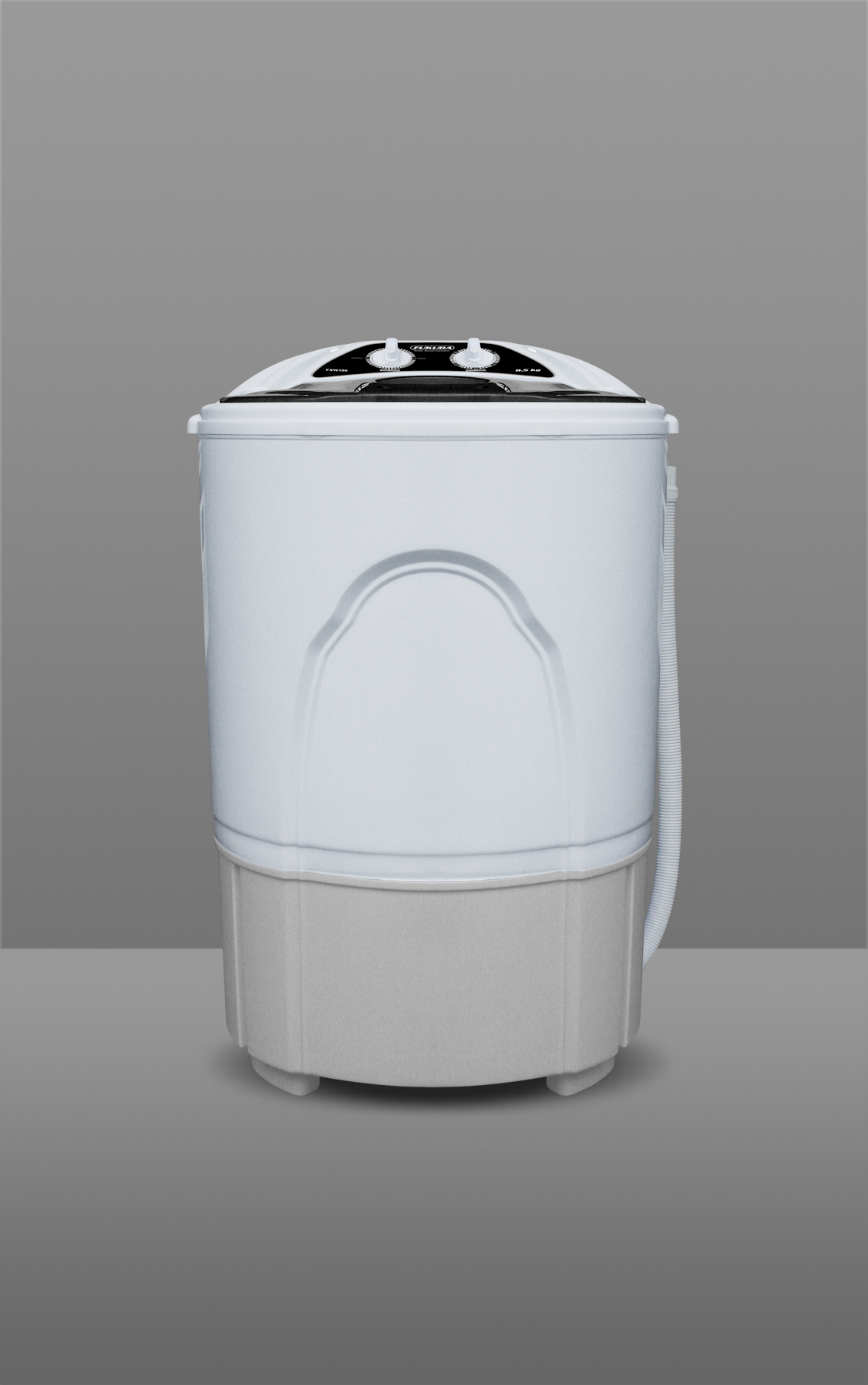 8.5 KG SINGLE TUB WASHING MACHINE