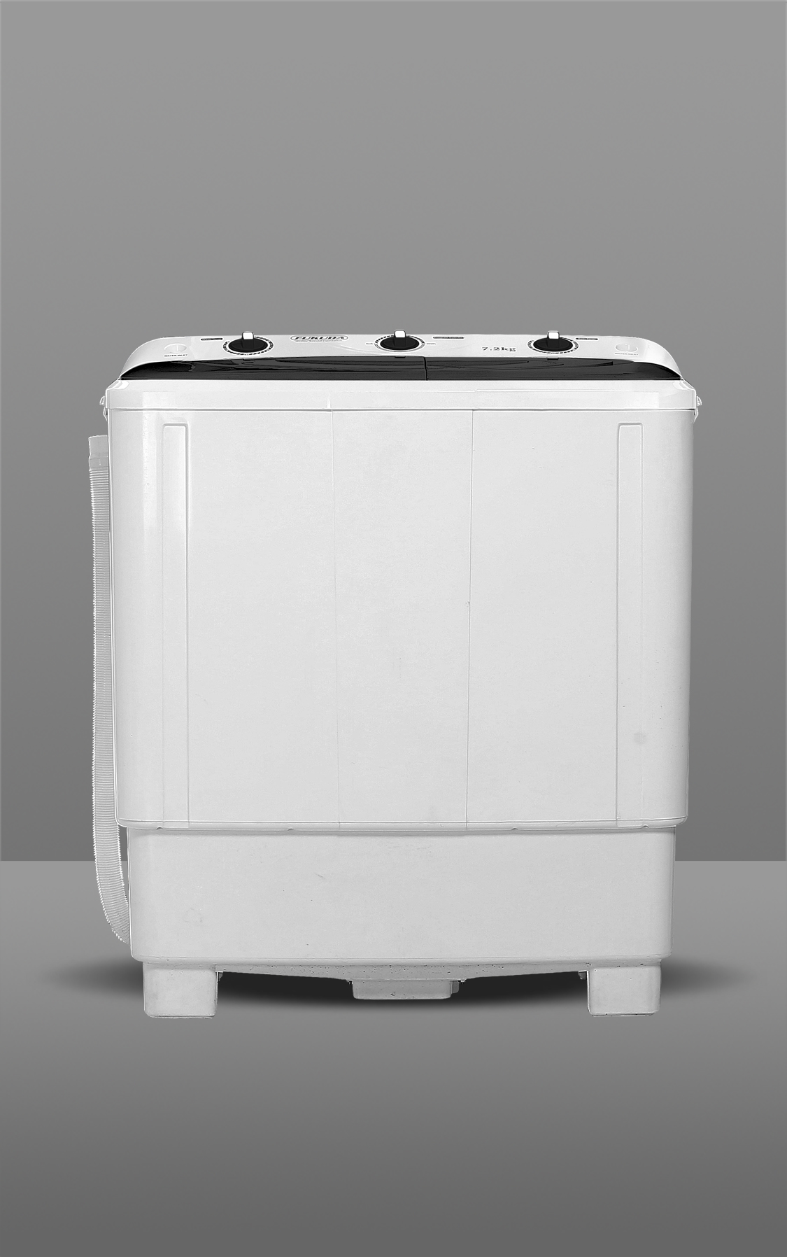 7.2 KG TWIN TUB WASHING MACHINE
