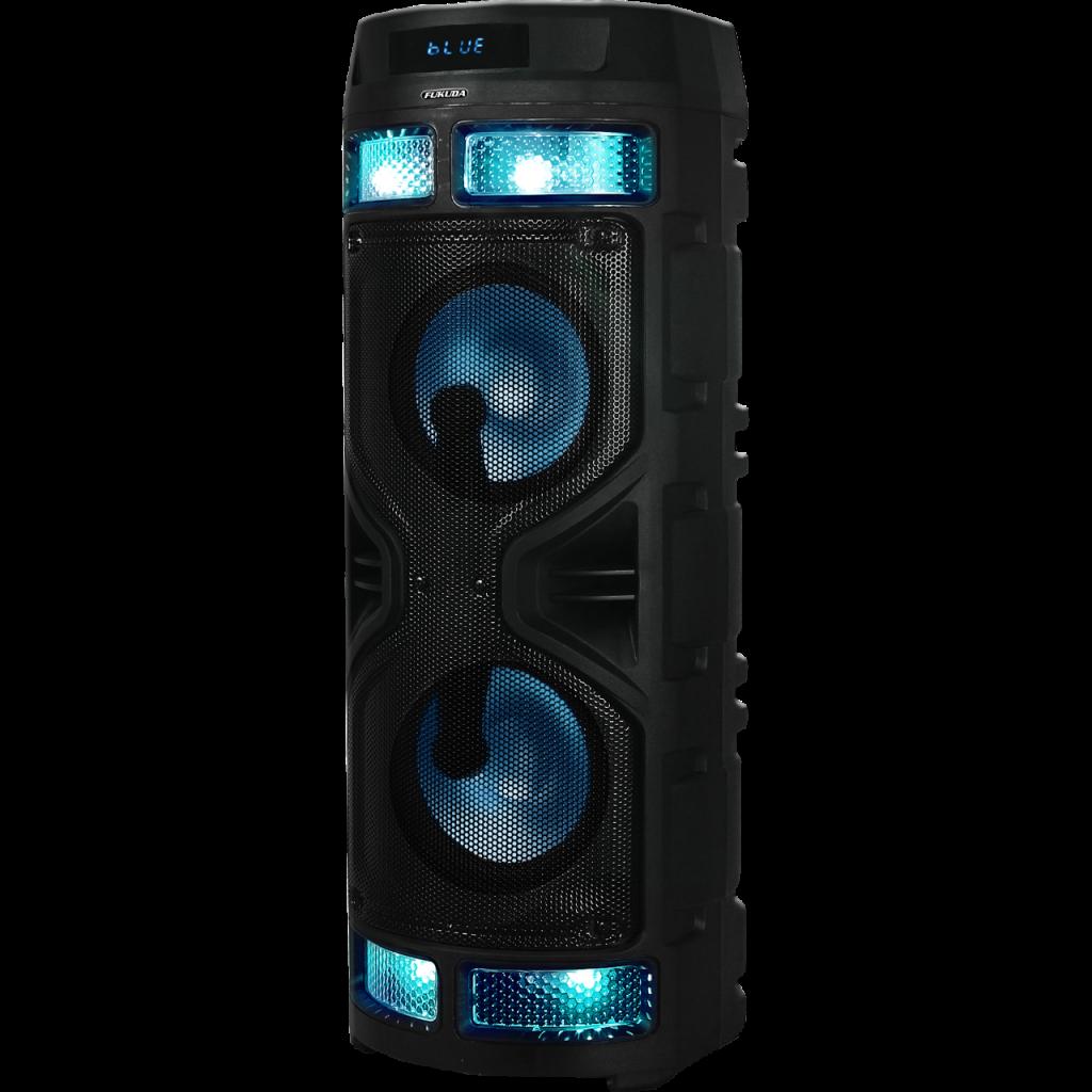 Fukuda Audio Appliances