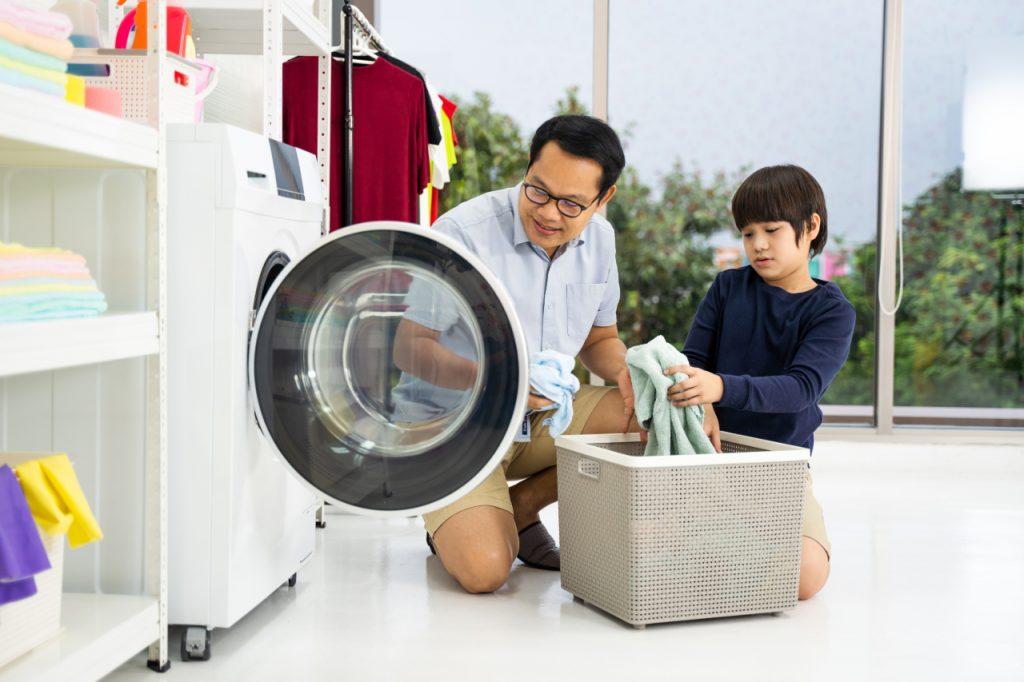 Increase Ventilation